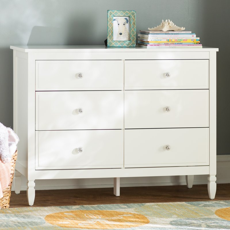Ikea Dresser Malm for Kids