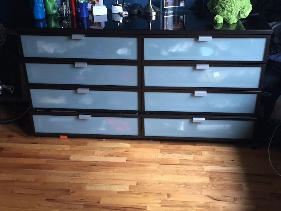 Image of: Ikea Hopen Dresser Discontinued