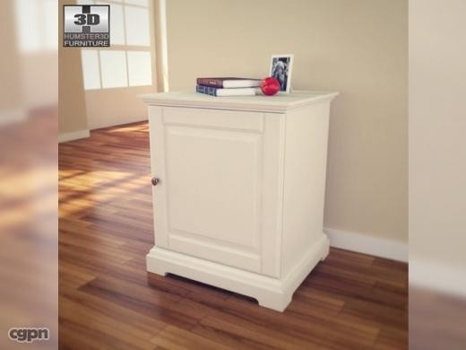 Picture of: Ikea Mandal Dresser Small