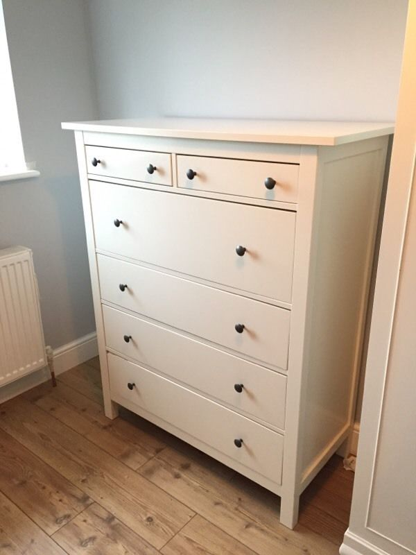 Picture of: Ikea Tall Boy Dresser