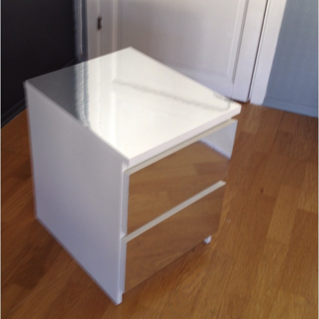 Picture of: Ikea up Dressing Table Mirror