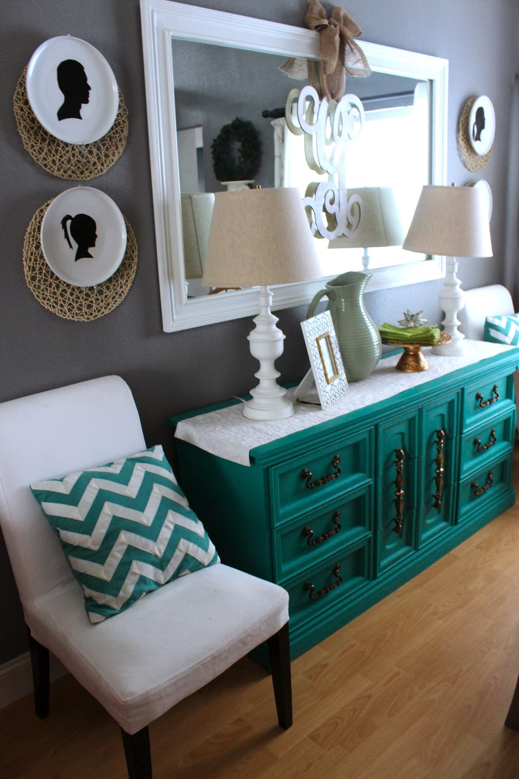 Images Of Painted Dressers