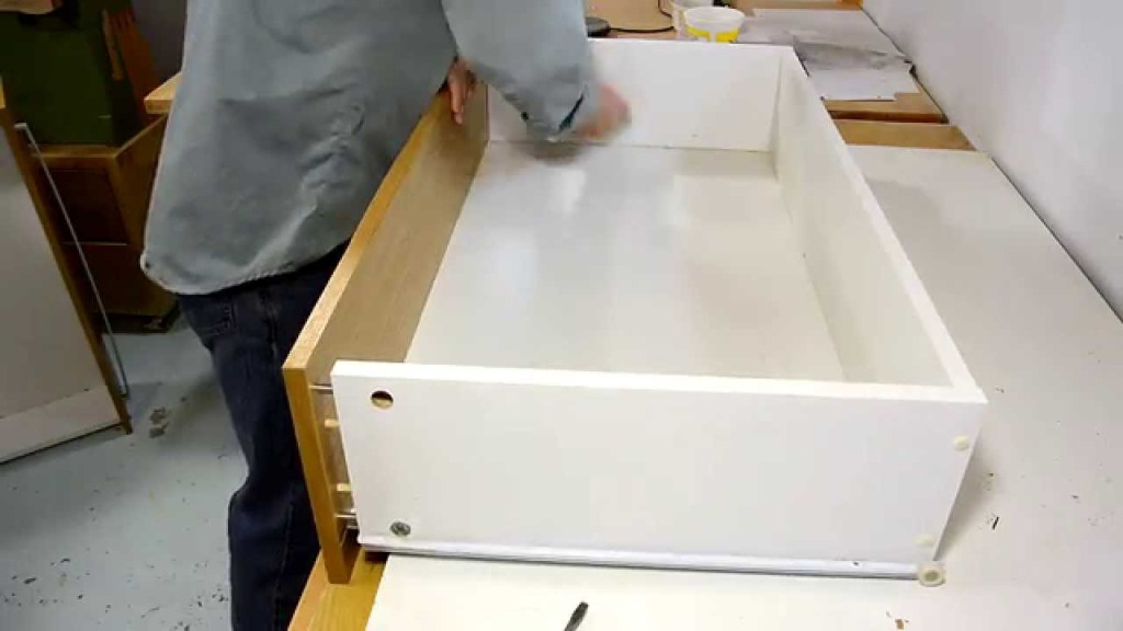 Picture of: Kitchen Drawers Replacement Repair
