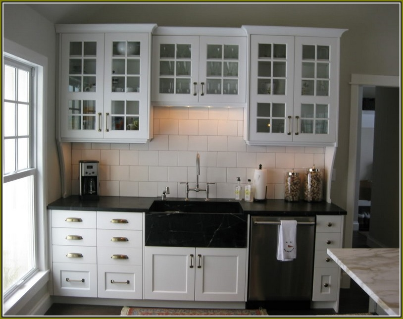 Image of: Kitchen Rustic Cabinet Hinges