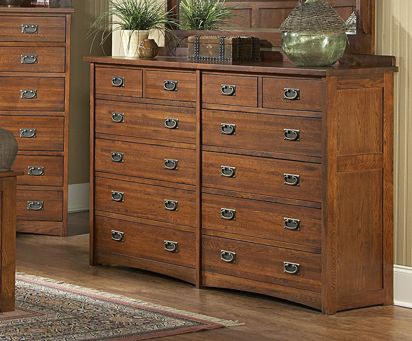 Picture of: Large Capacity Dresser
