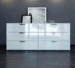 Large Contemporary Dressers