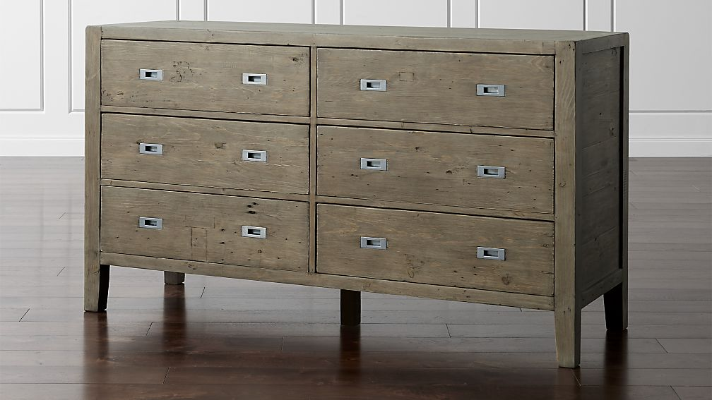 Large Dresser With Deep Drawers Chest