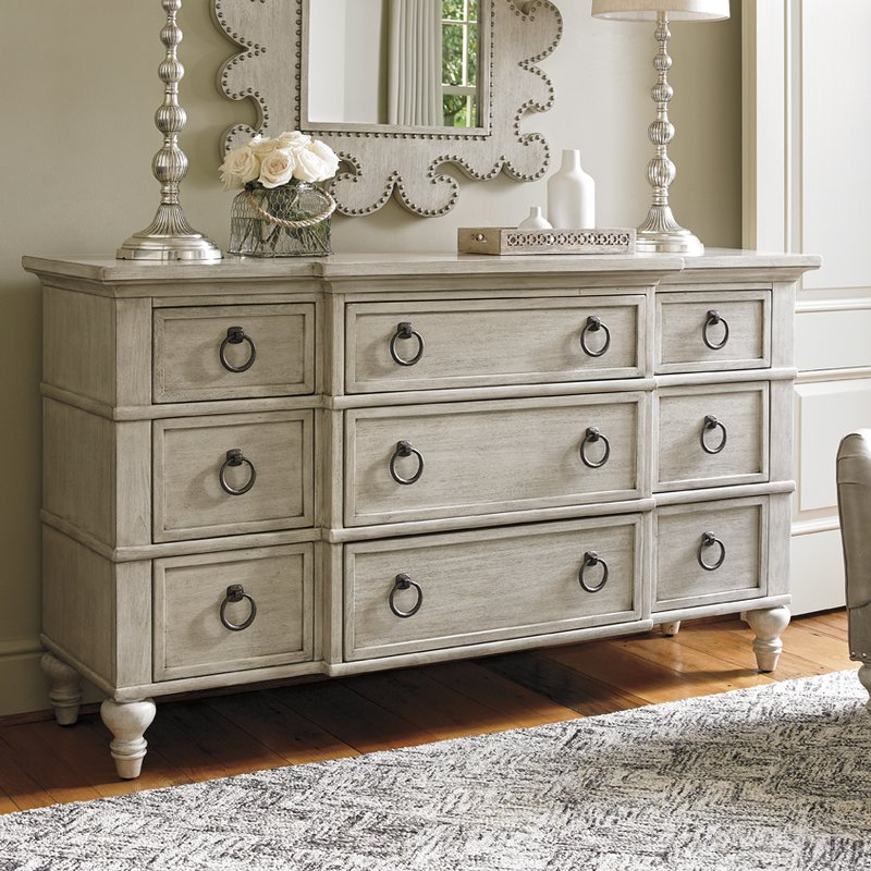 Image of: Lexington Furniture Chest Of Drawers