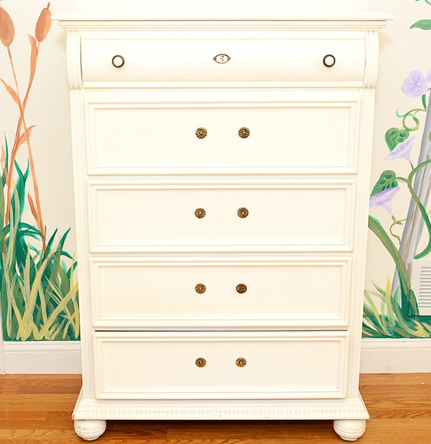 Image of: Lexington Recollections Dresser