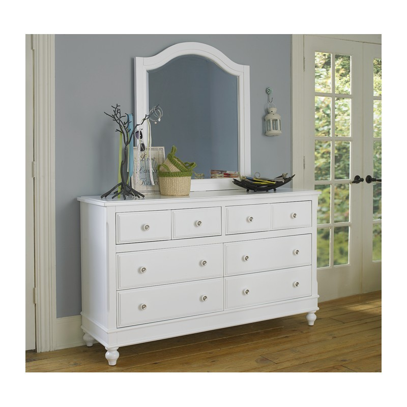 Picture of: Libra Collection Drawer Chest