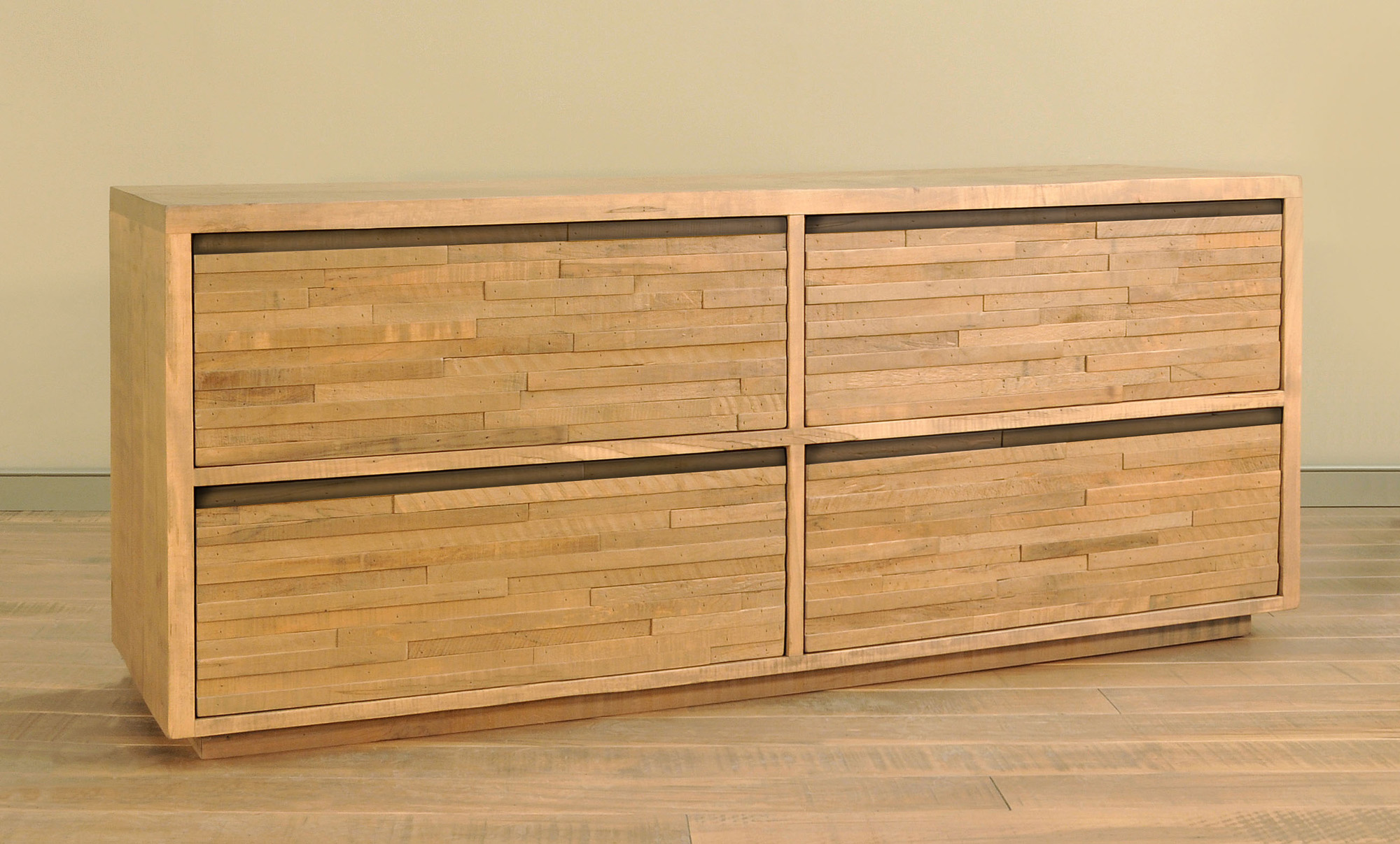 Picture of: Long Unfinished Oak Furniture