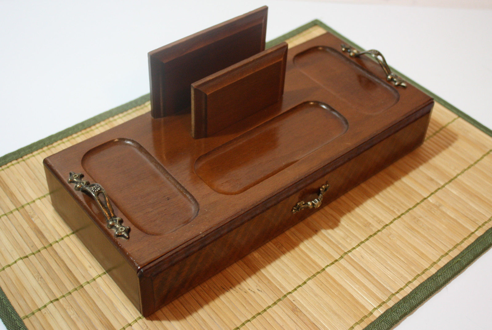 Picture of: Mens Dresser Box