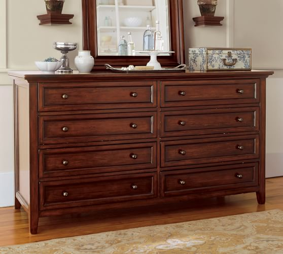 Picture of: Mirror Dresser Set Drawer