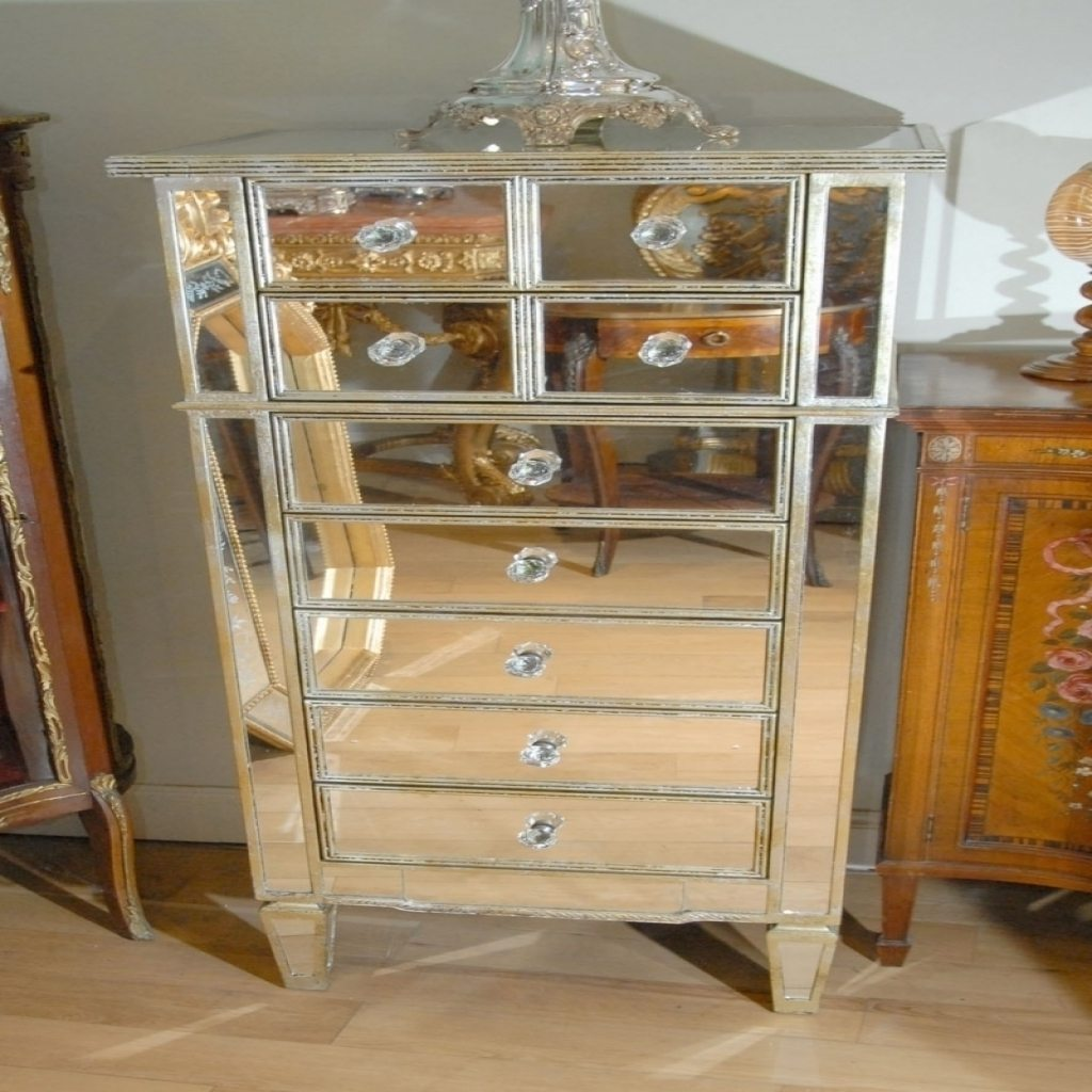 Picture of: Mirrored Dresser Ikea Ideas