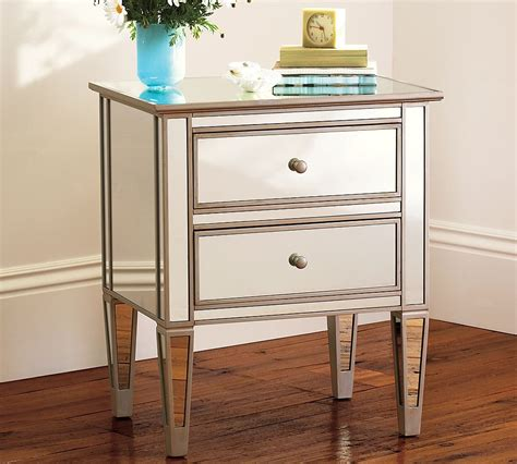 Picture of: Mirrored Small Dresser Ikea