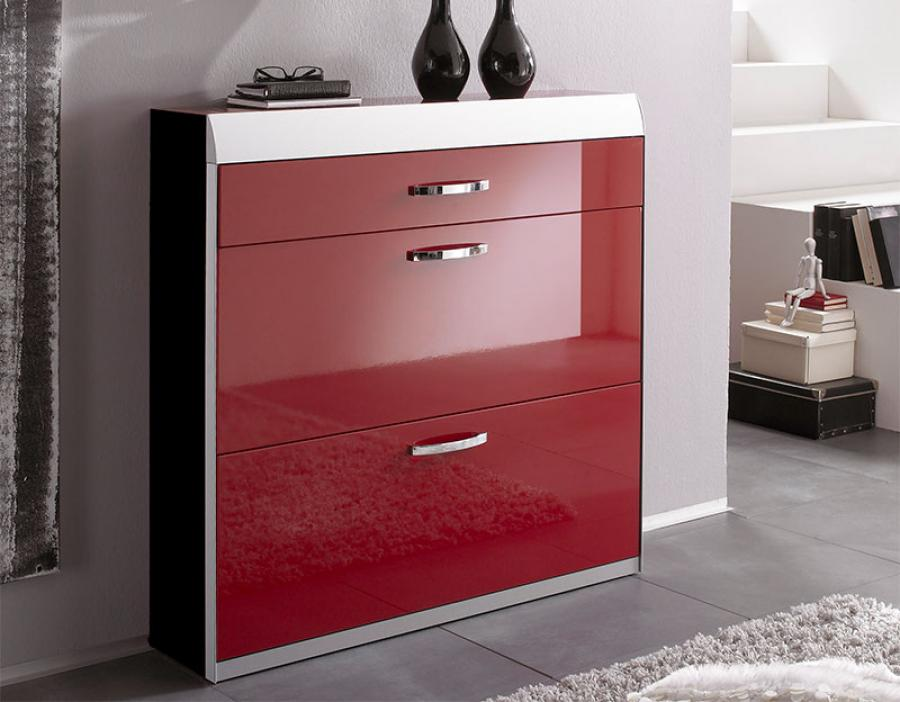 Picture of: Modern Shoe Cabinet Ikea