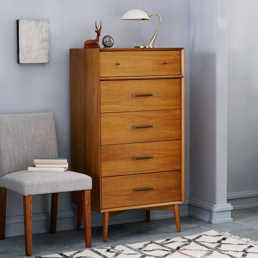 Picture of: Narrow Dresser Furniture