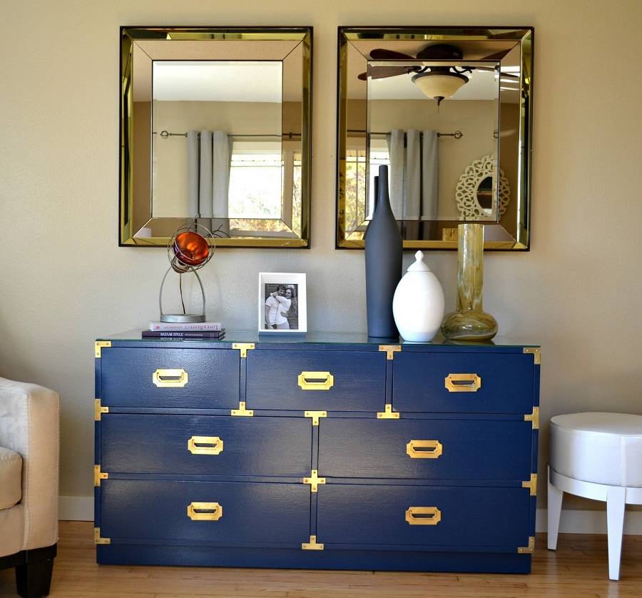 Picture of: Navy Blue Dresser Ikea