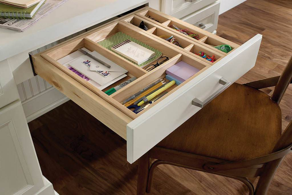 Picture of: Office Drawer Organizer