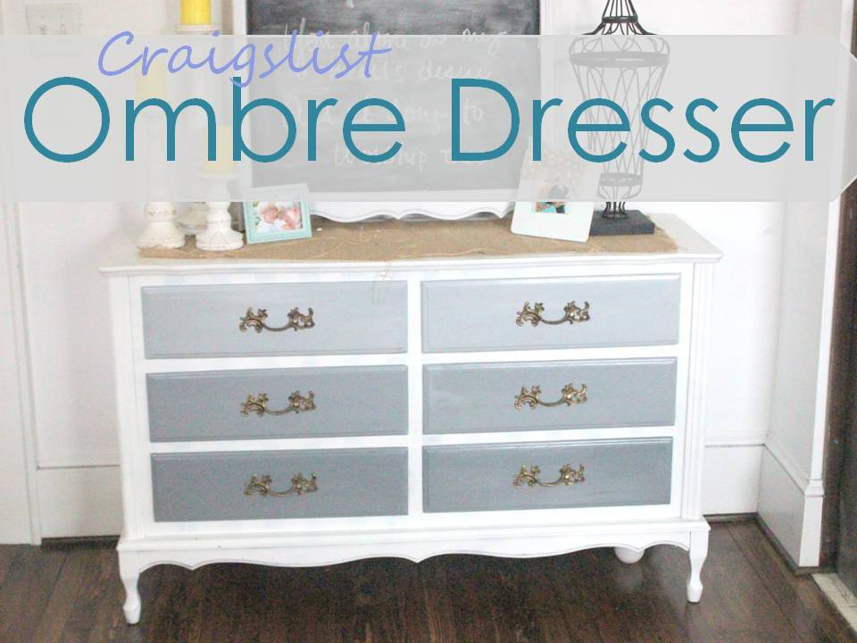 Picture of: Ombre Children's Dressers Ikea