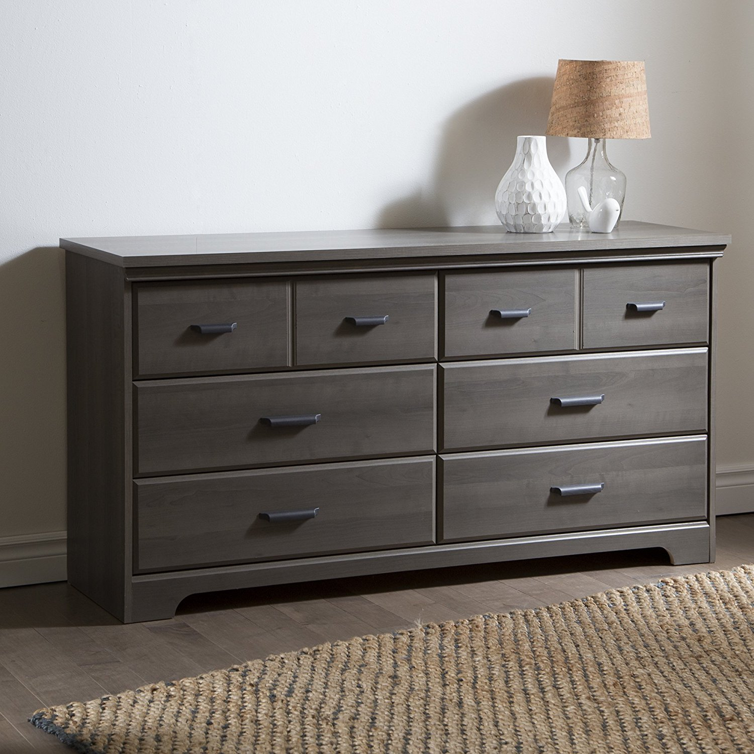 Image of: Oversized Tall Dresser