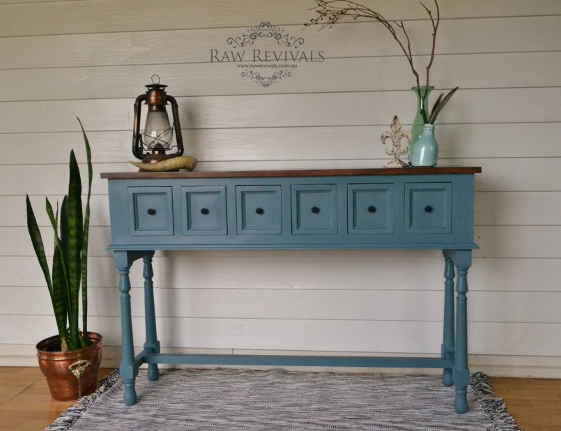 Picture of: Painted Chest Of Drawers for Sale