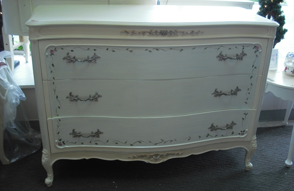Painted Furniture for Sale on EBay