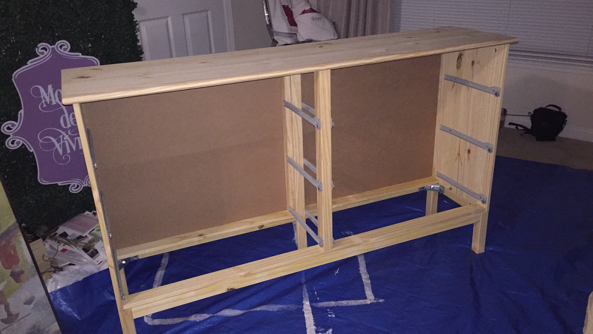 Picture of: Plans Ikea Tarva Nightstand