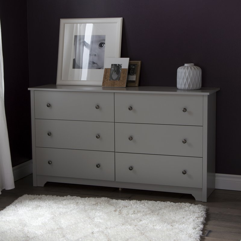 Pottery Barn Farmhouse Dresser Long