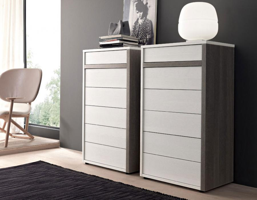 Image of: Pottery Barn Tall Boy Dresser