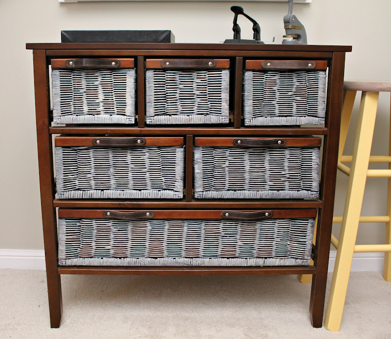 Picture of: Rattan Storage Chest