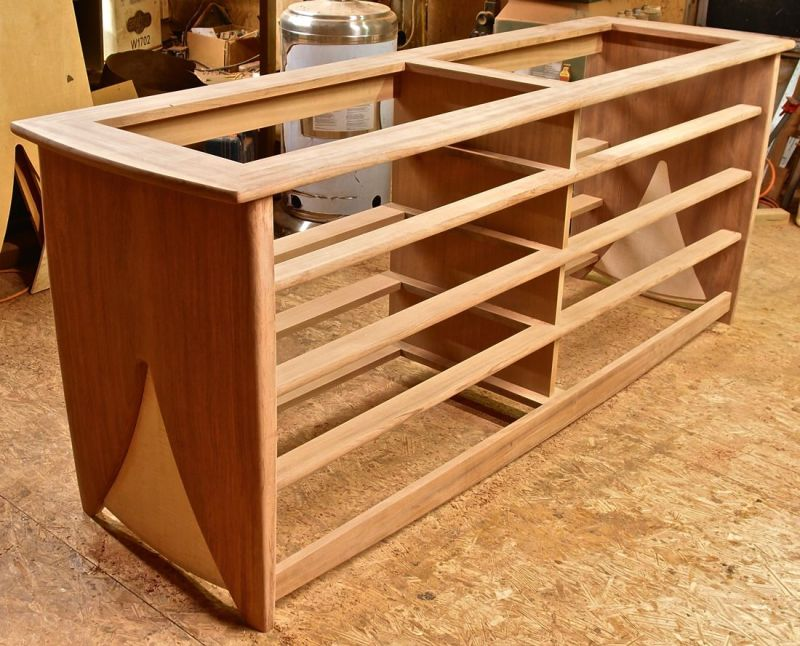 Image of: Ready To Finish Furniture Plans