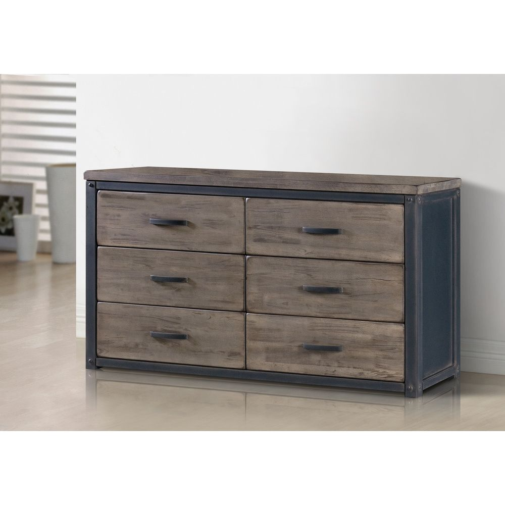 Picture of: Real Wood Dressers Paint
