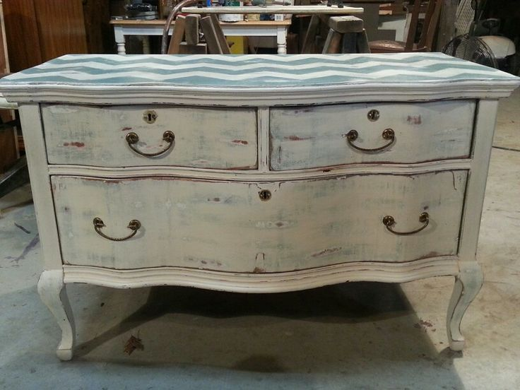 Picture of: Refurbished Baby Dressers