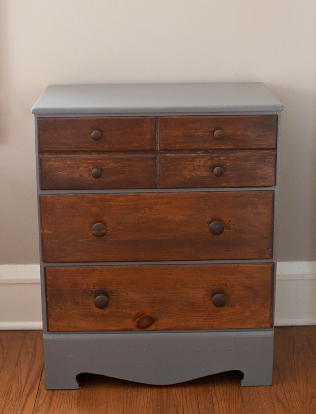 Refurbished Pine Dressers