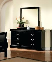 Room Essentials Dresser with Mirror