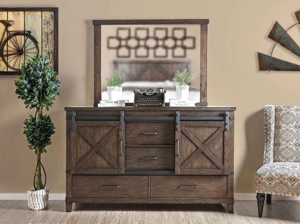 Rustic Dresser for Sale