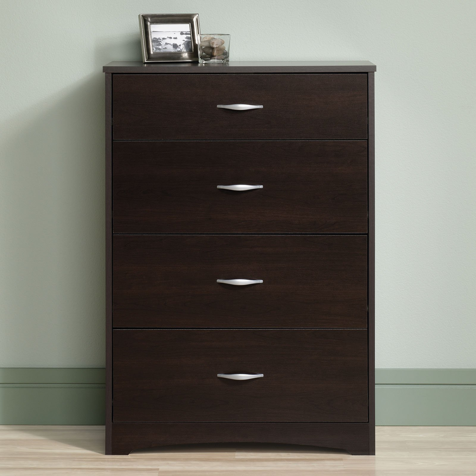 Picture of: Sauder 4 Drawer Chest Instructions