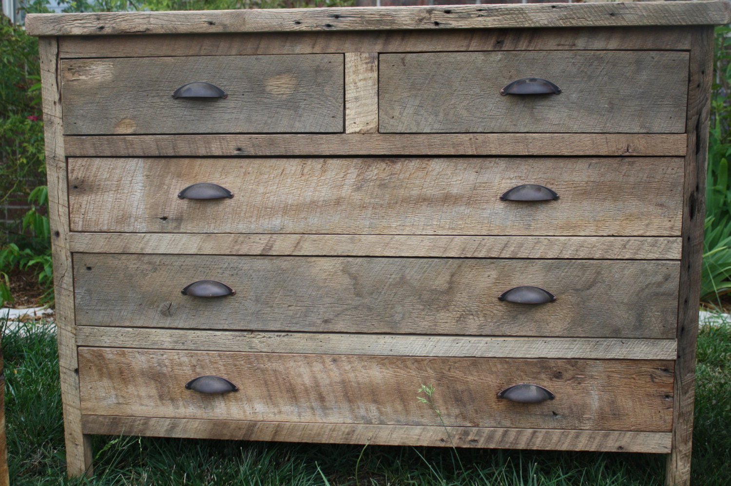 Shabby Chic Rustic Dressers