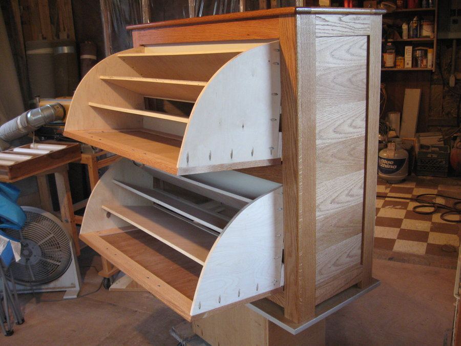 Picture of: Shoe Cabinet Home Depot Plans