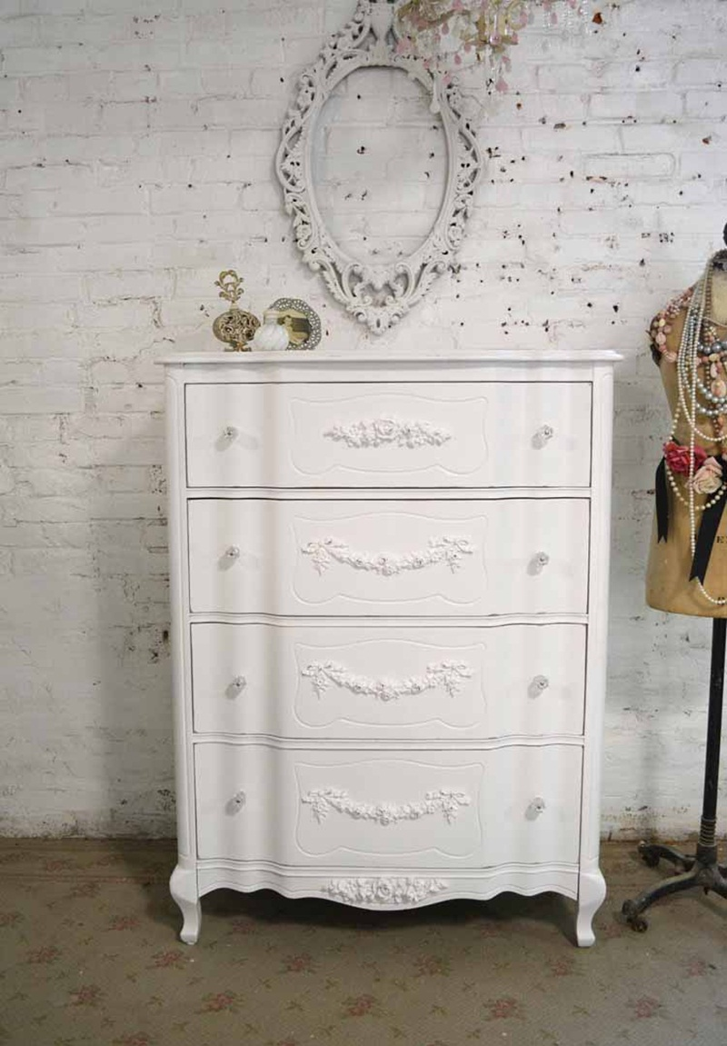 Simply Shabby Chic Furniture Collection