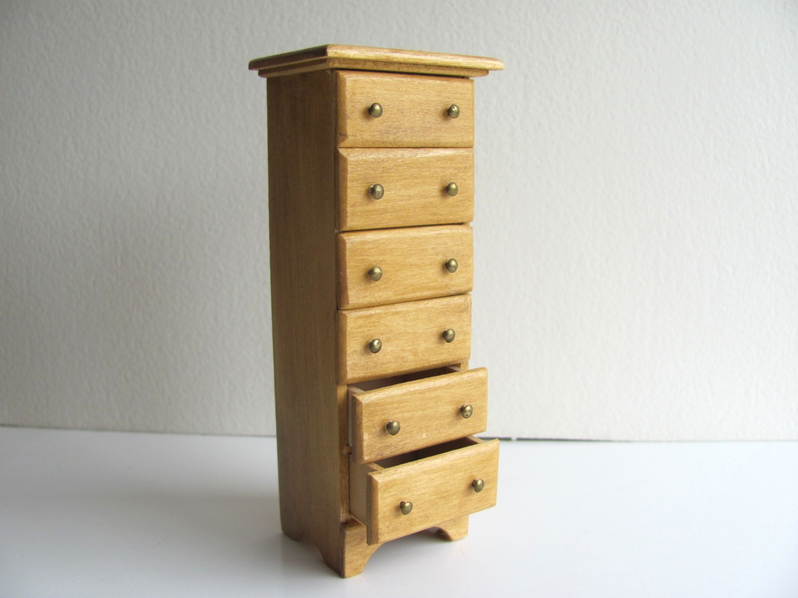 Picture of: Slim Tall Narrow Dresser