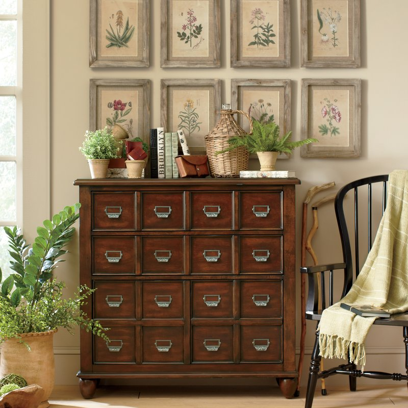 Image of: Small Apothecary Cabinet