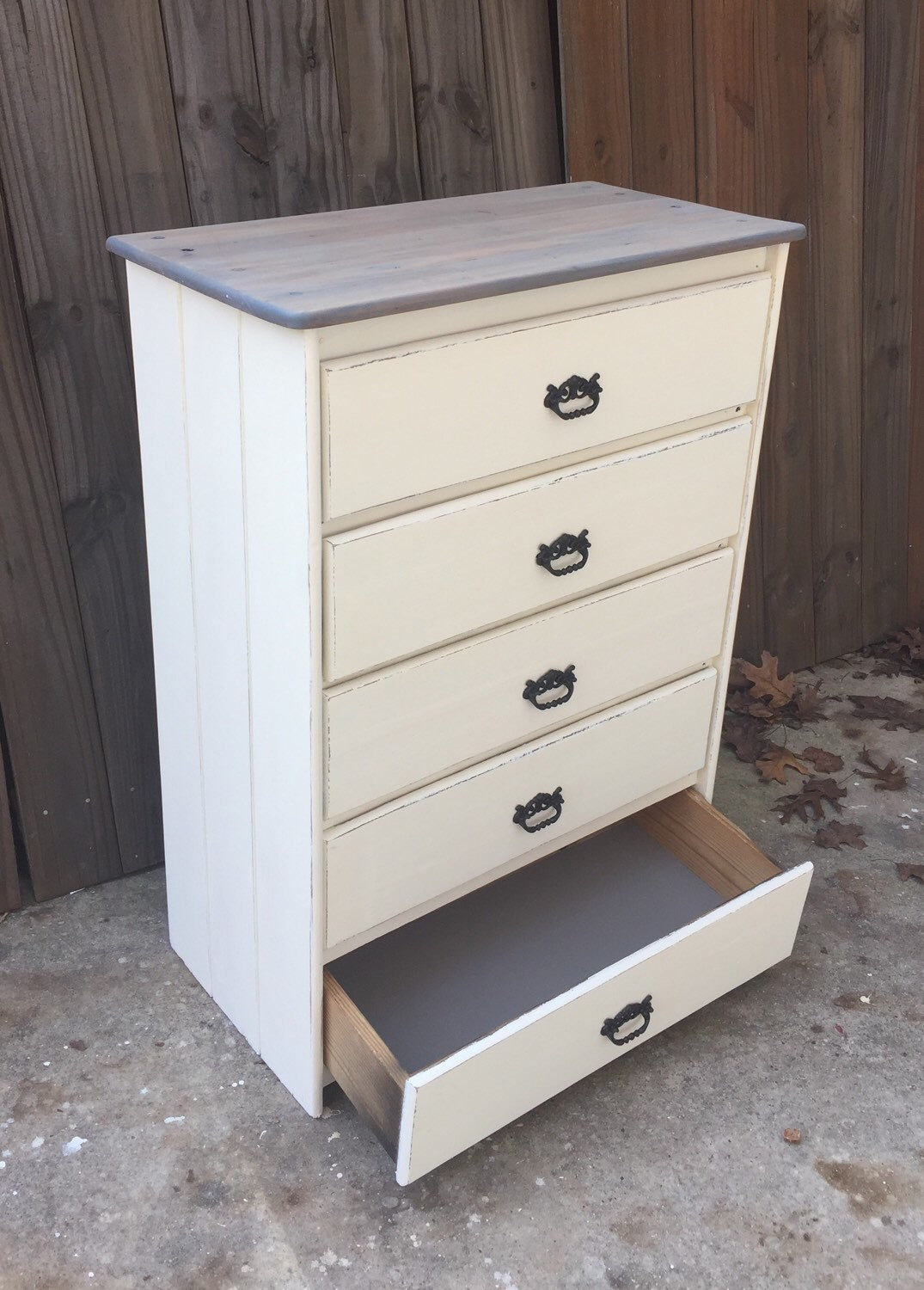 Picture of: Small Vintage Dresser Ikea