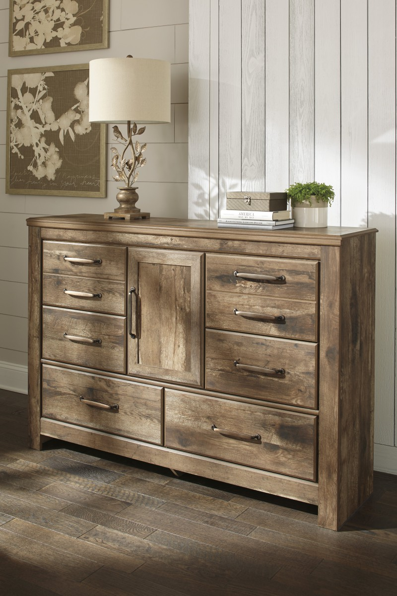 Picture of: Solid Wood Chest Of Drawers