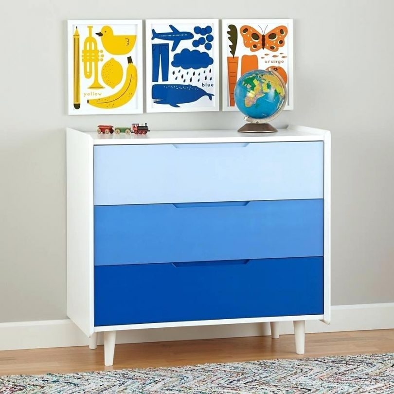 Picture of: Solid Wood Dresser Ikea Ombre