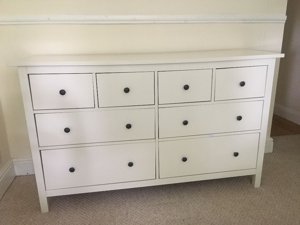 Picture of: South Shore Smart Basics Drawer Dresser
