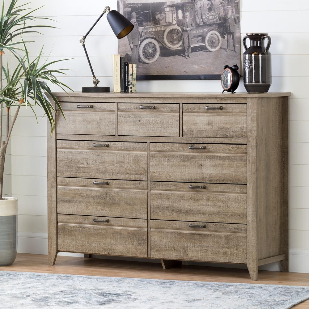 Picture of: South Shore Versa Dresser Chest