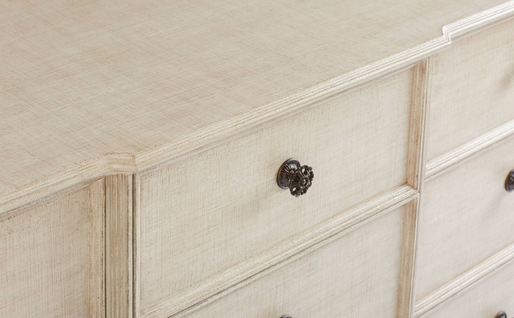 Picture of: Stanley 7 Drawer Dresser
