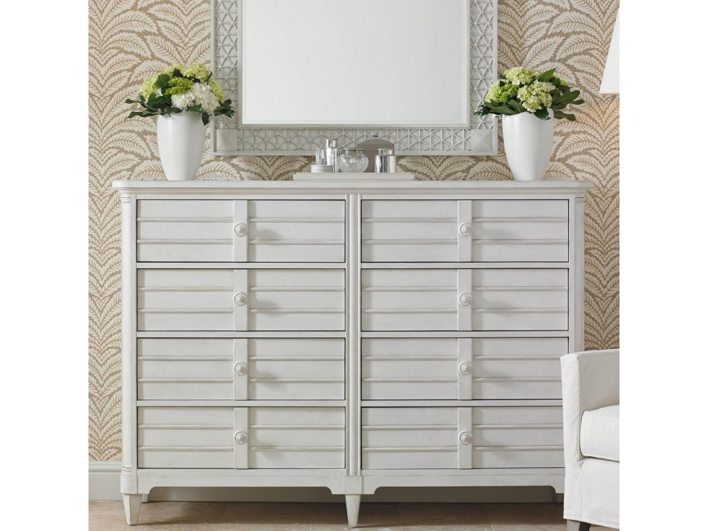 Picture of: Stanley Kids Dresser and Mirror